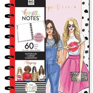 The Happy Planner Rongrong Classic Happy Notes